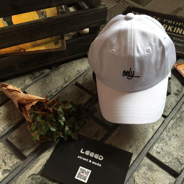 OR46  only cap/white