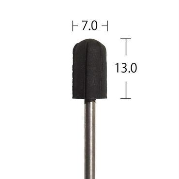 【URAWA b-7M】ラバーマンドレール(φ7)
