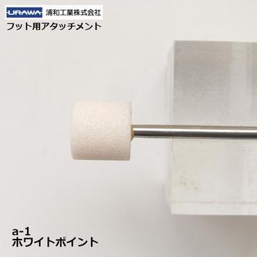 【URAWA a-1】ホワイトポイント