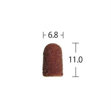 【URAWA b-5C】キャップサンダー(粗目) (φ5) 10個入り