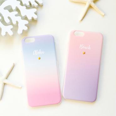 《受注販売:2週間〜3週間待ち》Leinani オリジナル マーメイド iPhoneケース〜iPhone6Plus、iPhone7Plus〜