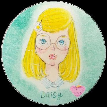 おおたうに×フルプルクリーム Daisy デイジー