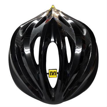MAVIC PLASMA SLR MAXI ヘルメット 黒 M