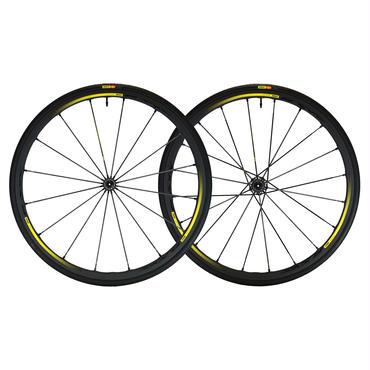 MAVIC R-SYS SLR リミテッド タイヤ付 シマノ用