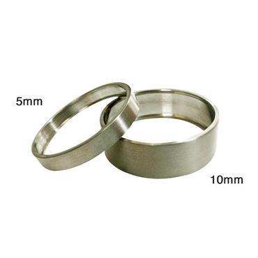 ライトサイクル チタンコラムスペーサー 10mm