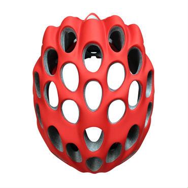 Catlike WHISPER ヘルメット マットレッド M
