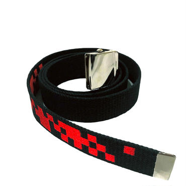 -DIVIDED- LONG BELT