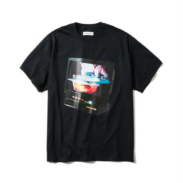 -DILEMMA- TEE (BLK)