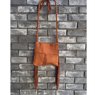 期間限定【E.V.T】Santa Fe Shoulder Bag