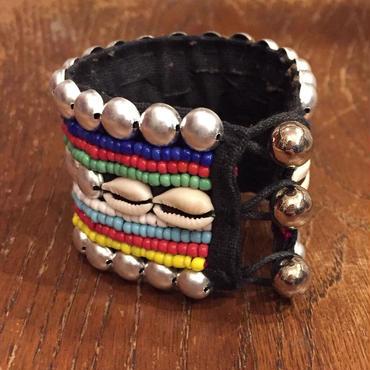 【CHEIMOIMYHOME】akha bracelet silver