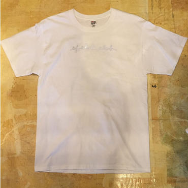【SANFRANCISCO SKATE CLUB】Tシャツ