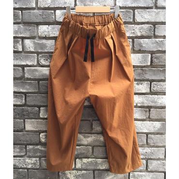 【dahl'ia】Color Wide Pants