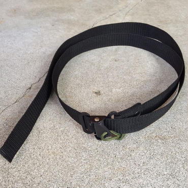 【Dead Stock】UK ARMY SAS BELT