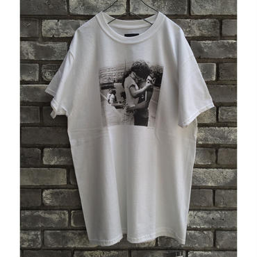【Joe Szabo】Photo Tee