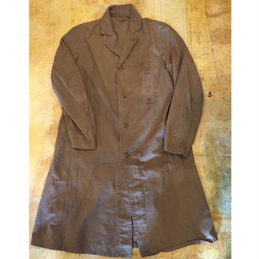 【UK ARMY】 WORK COAT