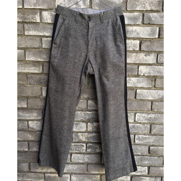 【NOMA t.d.】Pintuck Trousers