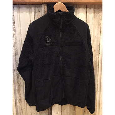 【PORT】Tactice fleece