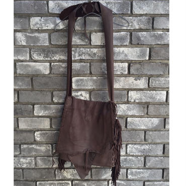 期間限定【E.V.T】 Pathfinder Shoulder Bag