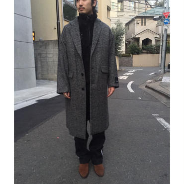 【CESTERS】 OVER COAT