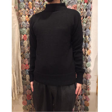 【US MILITARY】dead stock navy gob sweater