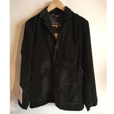 【FRAIZZOLI】Corduroy Work Jacket