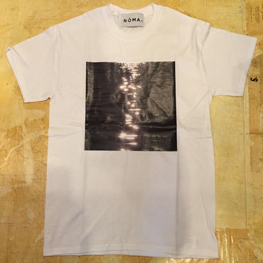 【NOMA t.d.】 Light and Water Tee