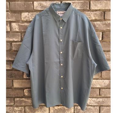【NOMA t.d.】Big Shirt ノーマ ティーディ ビッグシャツ