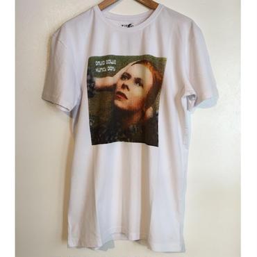 【WORN BY】David Bowie