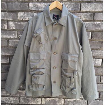 【HOWKWOOD MERCANTILE】Survival Jacket ホークウッド メルカンタイル
