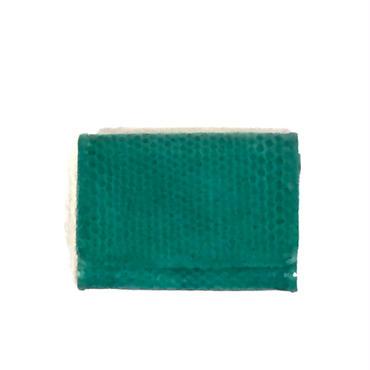 TANGO 海ヘビ カードケース・グリーン