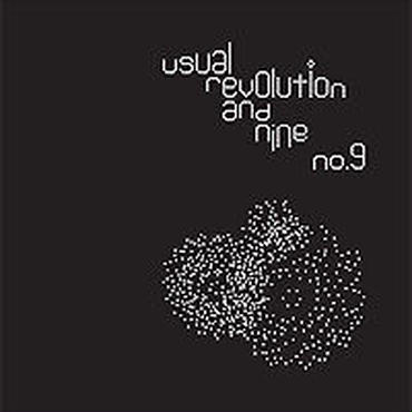「Usual Revolution And Nine」