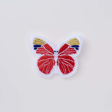 マウントワッペン/butterfly-F