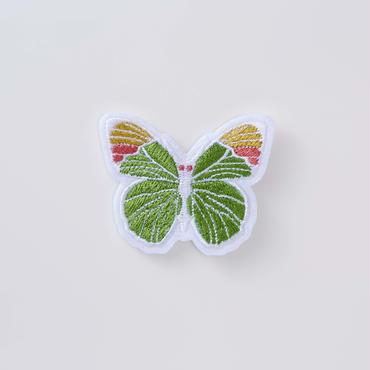 マウントワッペン/butterfly-C