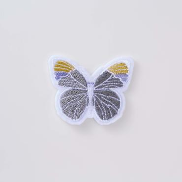 マウントワッペン/butterfly-H