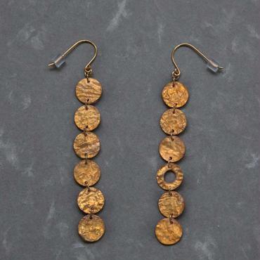 Musica Long earrings