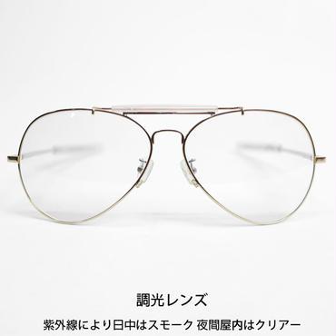 2017春夏新作 お取寄せ5%OFF/UNCROWD / Model-SAFARI / ガラス調光レンズ
