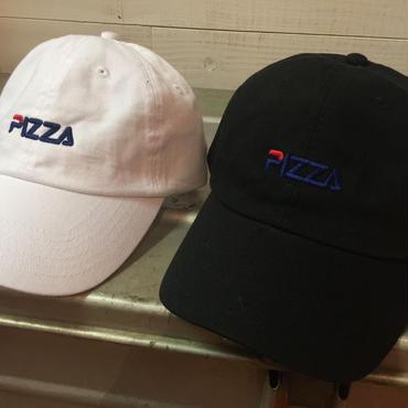 PIZZA SKATEBOARDS キャップ