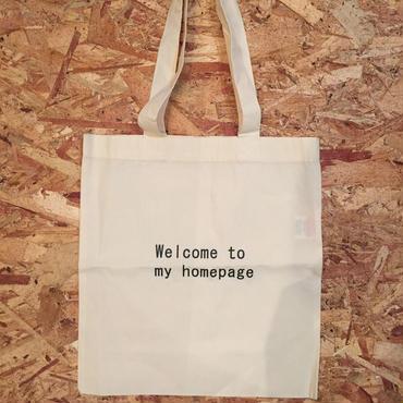 HIMAA × LIVERARY Exclusive    A4 Bag  HP
