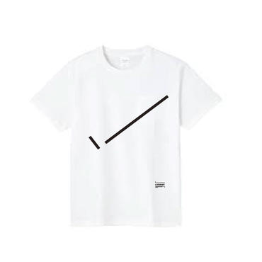 LIVERARY L-Swoosh POCKET T-SHIRTS