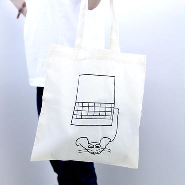 HIMAA × LIVERARY Exclusive |A4 BAG|LAPTOP
