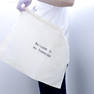 HIMAA × LIVERARY Exclusive  Bag| HP