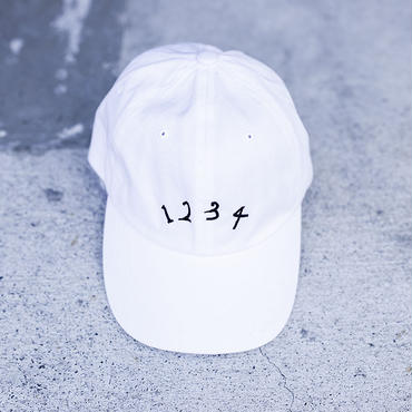 HIMAA × LIVERARY Exclusive  CAP| 1.2.3.4