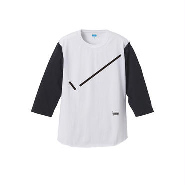 LIVERARY L-Swoosh LONG SLEEVE T-SHIRTS