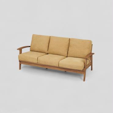 Bothy Sofa 3P【N.Brown】
