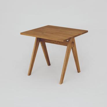 Bothy 800 (DINING TABLE) 【N.Brown】