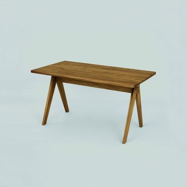 Bothy 1350 (DINING TABLE) 【N.Brown】