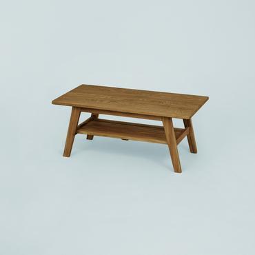 Bothy-Low Table 900 【N.Brown】