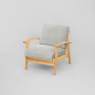 Corduroy Sofa 1P