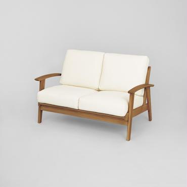 Bothy Sofa 2P 【N.Brown】