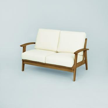 Bothy Sofa 2P 【N.Brown】